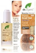 Dr.Organic Snail Gel Facial Serum 30 ml