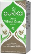 Pukka Wheat Grass Juice Powder EKO 110 g