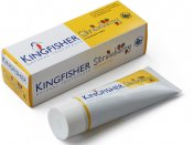 Kingfisher Toothpaste Children Strawberry 75 ml