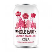 Whole Earth Sparkling Cola Eko 33cl