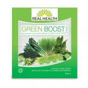 Green Boost 100g EKO RAW VEG
