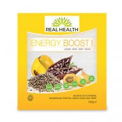 Energy Boost 100g EKO RAW VEG