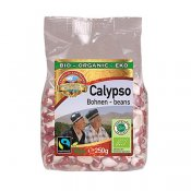 Pearls of Samarkand Calypsobönor Eko 250 g