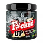 F#cked up Pump Black Currant 226g