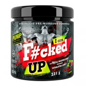 F#cked up Pump Forest Raspberry 231g