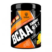 BCAA Engine 4.1.1 Lemon Twist 400g