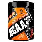 BCAA Engine 4.1.1 Rabarber Dream 400g