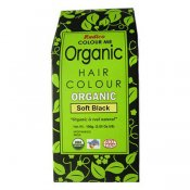 Radico Colour Me Organic Soft Black