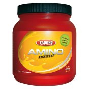 Amino Rush Pineapple Splash 500g