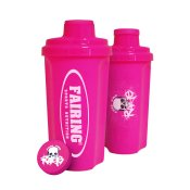 Fairing Shaker, Lady Pink 500ml