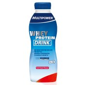 Whey Protein Drink Fruit 500ml