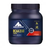 BCAA 2:1:1 Powder  400g