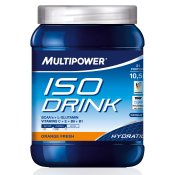 Iso Drink Orange 735 g
