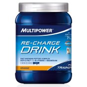 Re-Charge Drink Orange 630g