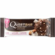 QuestBar Proteinbar Rocky Road 60g