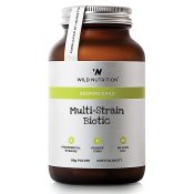 Wild Nutrition Multi-Strain Biotic Children 90g