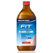 Fit Protein Strawberry 500ml