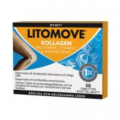 Litomove Kollagen 30t