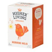 Higher Living Organic Morning Mojo 15p