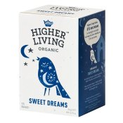 Higher Living Organic Sweet Dreams 15p