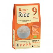 Organic Better Than Rice 300g