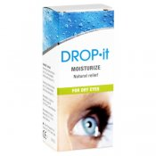 DROP-it Moisturize For dry eyes  10ml