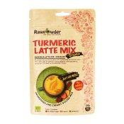 Rawpowder Turmeric Latte Mix 100g EKO