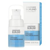 Börlind MINI 2-Phase Hyaluron-Shake 15 ml EKO Vegan