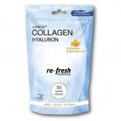 Re-fresh Collagen Hyaluron + C 150 g