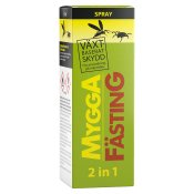 MyggA Fästing 2-in-1 60 ml
