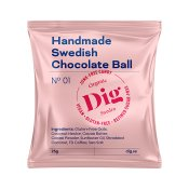 Get Raw Dig Chocolate Ball EKO 25 g