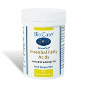 BioCare Essential Fatty Acids Omega-3-6-9 60 kapslar