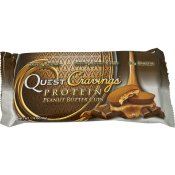 Quest Cravings Protein Peanut Butter Cup 60g