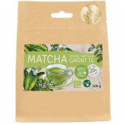 Mother Earth Matcha RAW & EKO 100g