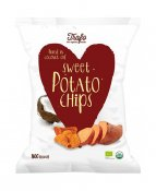Trafo Chips Sweet Potato EKO 80g