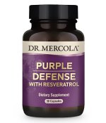 Dr. Mercola Purple Defense 30 kapslar