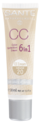 Sante CC Cream 20 Natural 30 ml