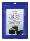 Clearspring Toasted Nori Strips 13,5g