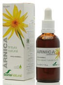 Soria Natural Arnica Natural Tincture 50 ml