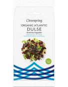 Clearspring Alg Dulse Eko 25 g