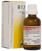 Dr. Reckeweg R17 50 ml