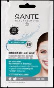 Sante Hyaluron Anti-age mask 2x4 ml