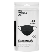 Humble Face Mask 10st Munskydd (engångs)