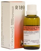Dr. Reckeweg R189 50 ml
