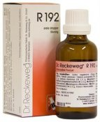 Dr. Reckeweg R192 50 ml