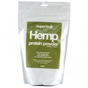 Superfruit Hemp Protein Powder 500 g