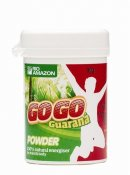 Rio Amazon Guarana Powder for Drinks 50 g