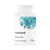 Thorne Research Niacinamide 180 kapslar
