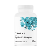 Thorne Research Pyridoxal 5'-Phosphate 180 kapslar