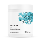 Thorne Research Buffered C Powder 227 g